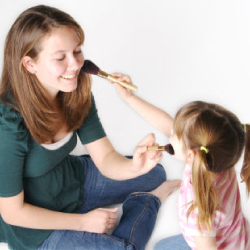 Garde d'enfants (+ de 3 ans)